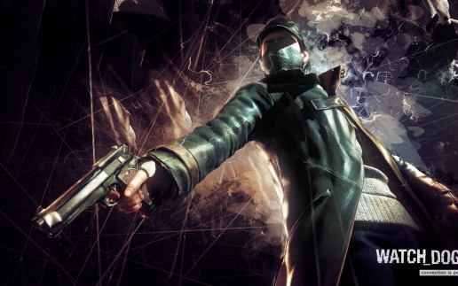 Aiden Pearce Dangerous Boy Watch Dogs