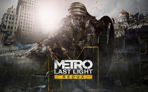 Metro Last Light Redux Artyom