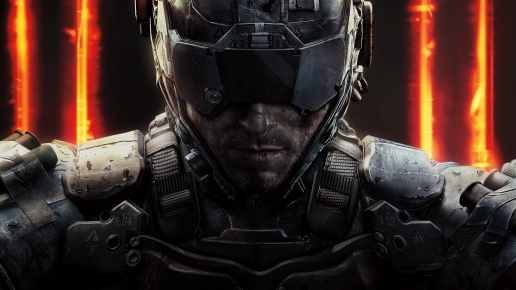 Soldier of Future Call of Duty Black Ops III