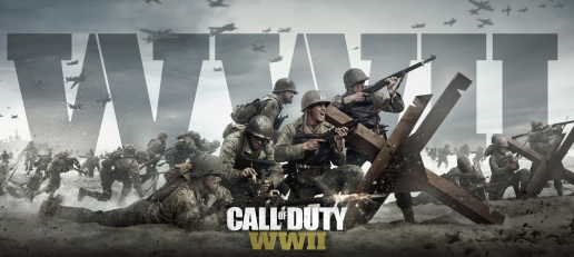 Call of Duty World War II Armed Squad on the Battle