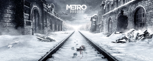 Metro Exodus This is The End of Game History