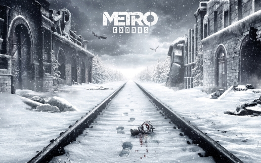 Metro Exodus This is The End History of Artyom